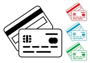 Pago seguro con tarjetas de crédito/débito